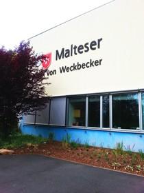Heilfasten im Malteser von Weckbecker