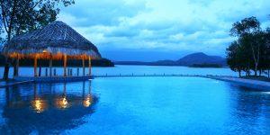 Anantya Resort Indien
