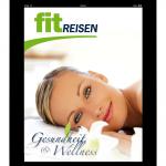Neu: iPad-App – Jetzt als Erster ausprobieren und die ganze Welt von Ayurveda bis Wellness entdecken