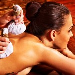 Ayurveda Massage
