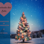 Glücksmomente schenken – mit Weihnachten im Schuhkarton