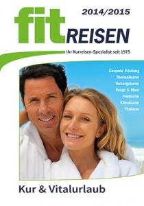 Kur- und Vitalurlaub Katalog 2014/2015