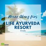 Perle im Indischen Ozean: Life Ayurveda Resort