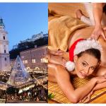 Glüh-Ness: Die schönsten Weihnachtsmärkte Europas mit den besten Wellness-Hotels nebenan