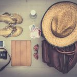 Ich packe meinen Koffer… Clever packen für mehr Platz im Koffer