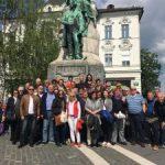 Der FIT Reisen FAM-Trip nach Slowenien