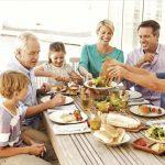 Ayurveda für den Alltag: Entspannt durch die Familien-Feier