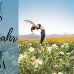 Mit Yoga fit ins Frühjahr