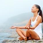 Der Lotussitz – Meditation der buddhistischen Mönche