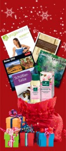 Wellness Adventskalender