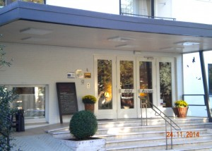 Hotel Ascona in Bad Bevensen