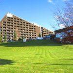 Hotelbewertung: IFA Schöneck, Hotel & Ferienpark in Schöneck