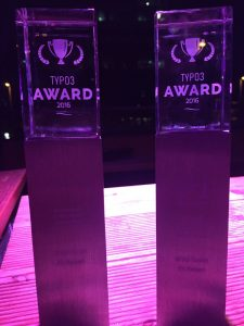 Unsere Awards