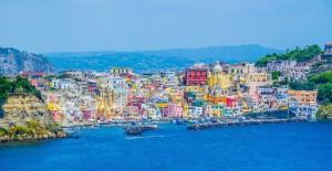 Ischia Italien