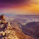 Aktiv durch die Wüste Israels