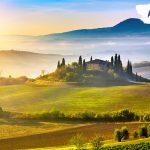 Traumhaftes Italien im Sommer