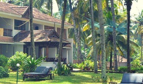 Kadaltheeram Ayurvedic Beach Resort
