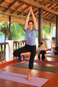 Kadaltheeram - Yoga