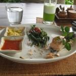 Gesunde Küche im Kamalaya