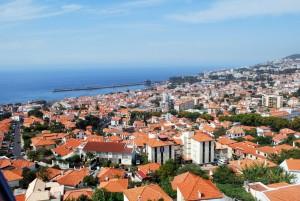 Funchal - Madeiras Hauptstadt