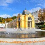 Marienbad – 5 gute Gründe, um genau hier zu entspannen!