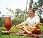 Meditation im Life Ayurveda Resort