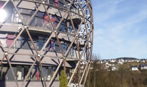 Oversum Vital Hotel in Winterberg