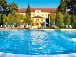 Pool Hunguest Hotel Helios
