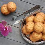 In der Weihnachtsbäckerei – heute mit ayurvedischen Plätzchen