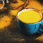 Goldene Milch – Mit Ayurveda durch den Herbst