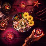 Diwali – indisches Fest der Lichter