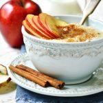 Power Porridge – mit viel Kraft in den Tag