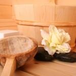 Saunagänge kurbeln den Stoffwechsel an