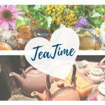 Entschlackungswaffe Tee