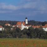 Aktiv- und Erholungsurlaub in der Bayerischen Toskana