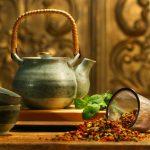 Die Magie des Tees – Wellness für Zuhause