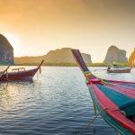 Entdecke Thailand: 5 praktische Reisetipps für das Land des Lächelns