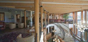 Ayurveda im Hotel Thermenhof Paierl