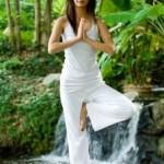 Yoga-Urlaub –  Stress lass nach