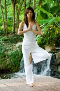 Erholsamer Yoga-Urlaub