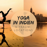 Als Yogi in Indien – Deine 6 Traumlocations