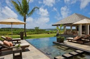 Anahita The Resort auf Mauritius