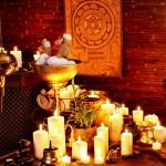 Ayurvedische Typen Kunde: Das ruhige Kapha Dosha