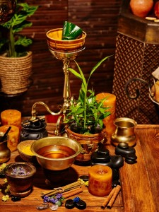Ayurveda Equipment