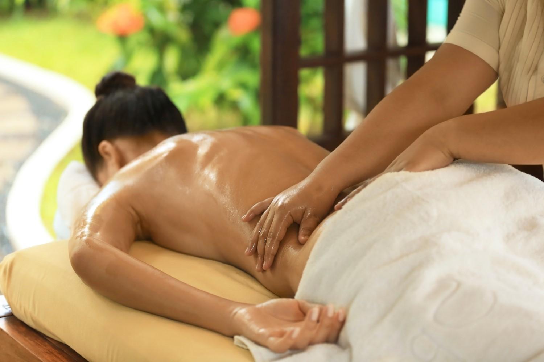 Ayurveda Massagen sind äußerst wohltuend.