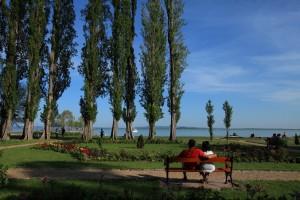 Der Plattensee - Balaton