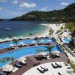 Karibische Träume im Buccament Bay Resort