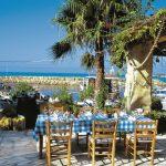Entspannung am Meer im Coral Beach Hotel & Resort