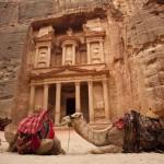 Petra & Wadi Rum – Willkommen in Jordanien!