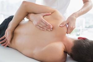 Hilfe bei Rückenproblemen